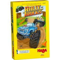 Rallytrucks
