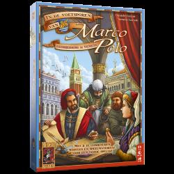 Marco Polo uitbreiding Veneti