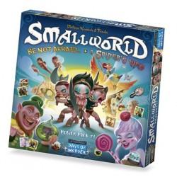 Small World uitbreiding...