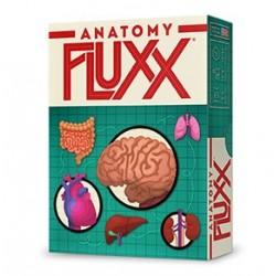 Fluxx Anotomy