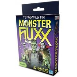 Fluxx Monster