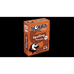 Squla Leuk Leren Spelling...