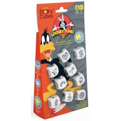 Rory's Story Cubes Looney...