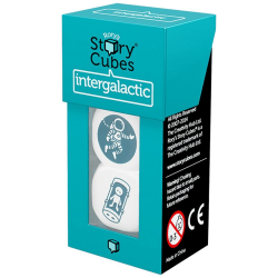 Rory's Story Cubes...