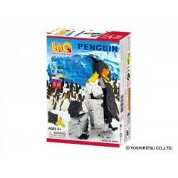 Laq Marine World Penguin