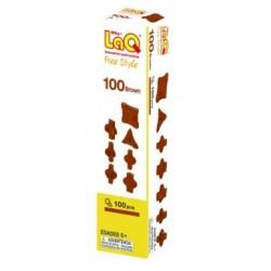 LaQ Free Style 100 - Bruin