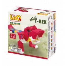 LaQ Dinosaur World Mini T-Rex