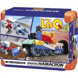 LaQ Imaginal Hamacron