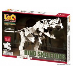 LaQ Dinosaur World Dino...