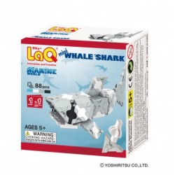 LaQ Marine World Mini Whale...