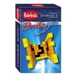 BrainSnacks - Collectie 1