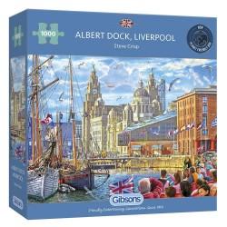 Albert Dock, Liverpool (1000)