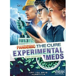Pandemic uitbreiding The...