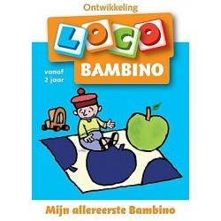 Bambino LOCO boekje...
