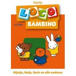 Bambino LOCO, boekje...