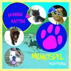 Asieldieren Honden & Katten...