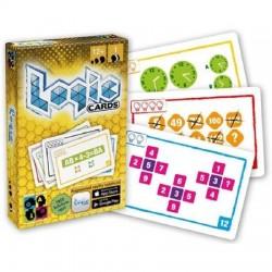 Logic Cards Yellow