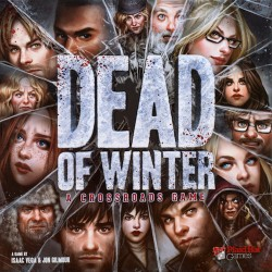 Dead of Winter A Crossroads...
