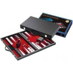 Backgammon koffer Medium...