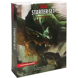 D&D 5.0 Starterset