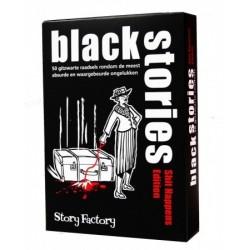 Black Stories Shit Happens
