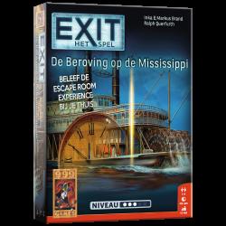 Exit - De beroving op de...