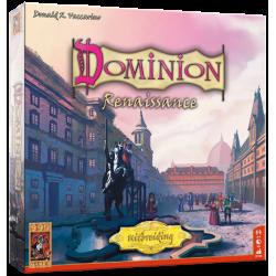 Dominion uitbreiding...