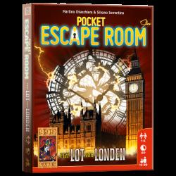 Pocket Escape Room Het Lot...