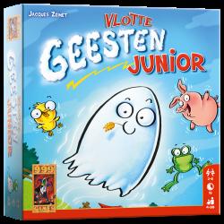 Vlotte Geesten Junior