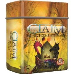 Claim Reinforcements: Maps...