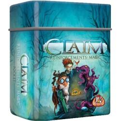 Claim Reinforcements: Magic...