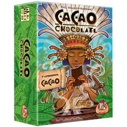 Cacao uitbreiding Chocolatl