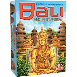 Bali uitbreiding Temple of...
