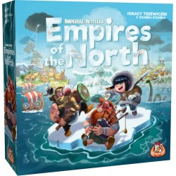 Imperial Settlers: Empires...