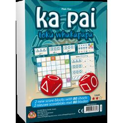 Ka Pai: Toku Whakapapa...