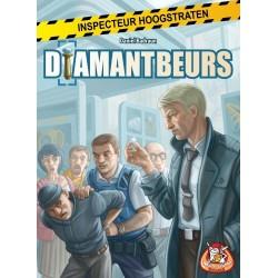 Inspecteur Hoogstraten:...
