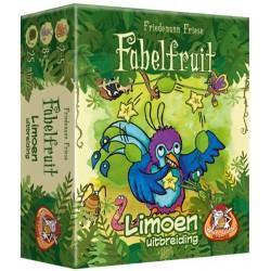 Fabelfruit uitbreiding Limoen