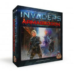 Invaders Armageddon