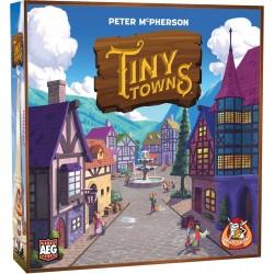 Tiny Towns NL