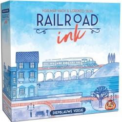 Railroad Ink NL (blauw)