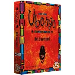 Ubongo Het Kaartspel