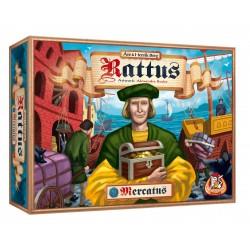 Rattus Mercatus expansion 3