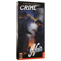 Chronicles of Crime...