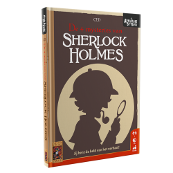 Adventure by Book: Sherlock...