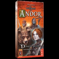 De Legenden van Andor...