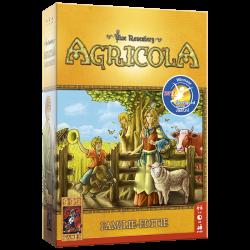 Agricola Familie-Editie