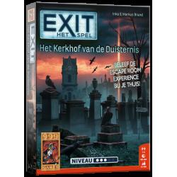 Exit - kerkhof van de...