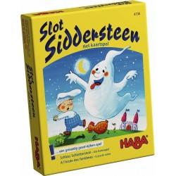 Slot Siddersteen Het Kaartspel