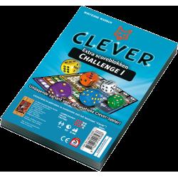 Clever Scoreblok Challenge I