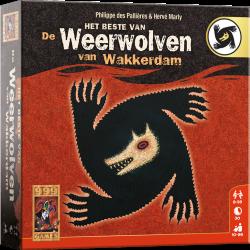 De Weerwolven van Wakkerdam...
